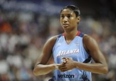 Angel McCoughtry Announces Return to Atlanta Dream, WNBA