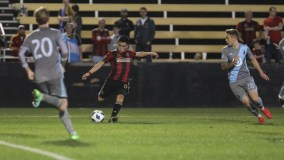 Atlanta United And Minnesota United Play To 1-1 Draw