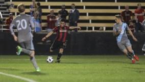 Atlanta United And Minnesota United Play To 1-1 Draw