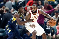0-1 Hole: Cleveland Cavaliers vs. Indiana Pacers Game Two Preview