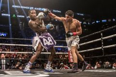 Tough Draw: What's Next For Adrien Broner And Jessie Vargas?