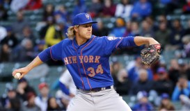 The New York Mets – Re-Stocking The Shelf