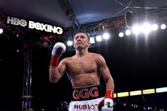 What's Next For Gennady Golovkin?