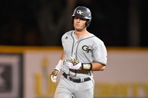 Bart Tabbed Semifinalist for Golden Spikes Award - The 3