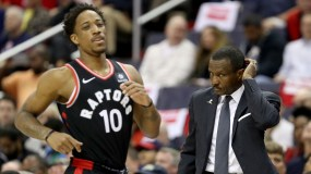 Dwane Casey Was The Victim Of A Flawed Structure