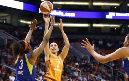 Phoenix Mercury Down Dallas Wings 86-78