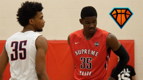Teen Towers Series – Volume Four: A Clash At The Top- Deandre Ayton Vs. Marvin Bagley III