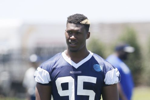 Dallas Cowboys Must Find Plan For David Irving After Latest Incident