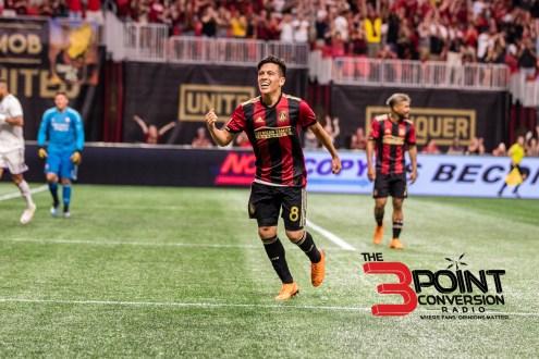Match Preview: Atlanta United vs. San Jose Earthquakes