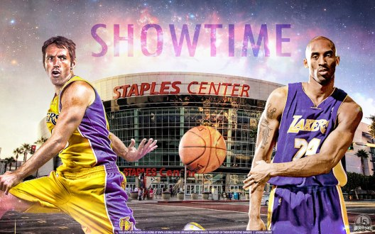 """The Last Lakers """"Dream Team"""" And Other Failed Super Teams"""