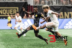 Josef Martinez Voted Alcatel MLS Player Of The Week