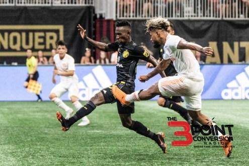 Josef Martinez Wins MLS Golden Boot