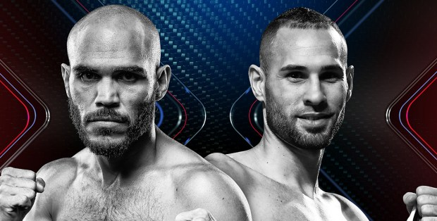José 'Sniper' Pedraza Ready For World Title Challenge