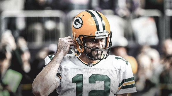 Is It Mr. Rodger's Neighborhood Again? 2018 NFC North Preview