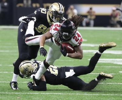 Busy Signals-2018 NFC South Preview