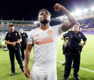 Josef Martinez Breaks MLS Single-Season Goal Record, Atlanta United tops Orlando 2-1
