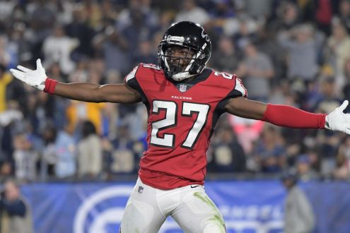 The Falcons Report – A Danger In Depth