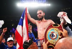 A New Lightweight Champion Was Crowned: Ray Beltran vs Jose Pedraza Recap