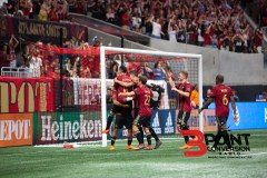 Match Preview: Atlanta United vs. New York Red Bulls