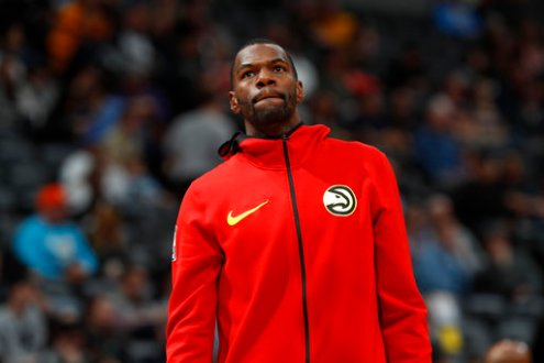 Atlanta Hawks Injury Update