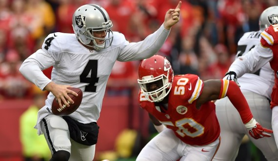 Division of Change – 2018 AFC West Preview