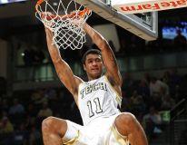 Georgia Tech's ACC Basketball Schedule Announced