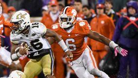 Thrillers & Blowouts: College Football Top Ten (Week 4)