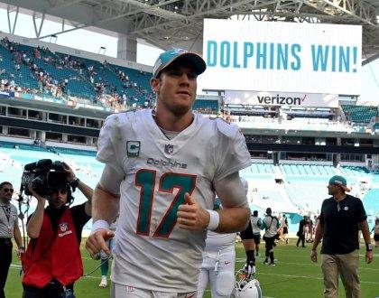 NFL Power Rankings Week Four- A Looming Struggle