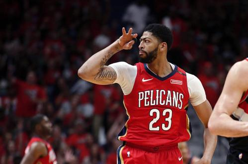 And The 2018-2019 NBA Award Goes To…