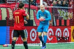 Atlanta United Defeats Chicago Fire, Ties MLS Points Record