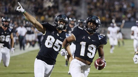 College Football Top Ten (Week 8): One Huge Upset
