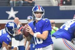 Eli Manning Deserved Better