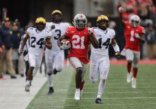 College Football Top Ten (Week 13): Shake Up Saturday