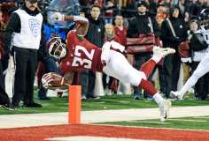 College Football Top Ten (Week 12): One In One Out
