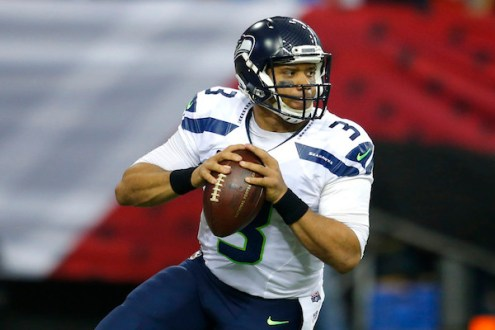 Gearing For The Playoffs: Fantasy Football's Aww's and Naw's For Week 9