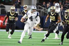 NFL Power Rankings Week Fourteen-Playoff Rush