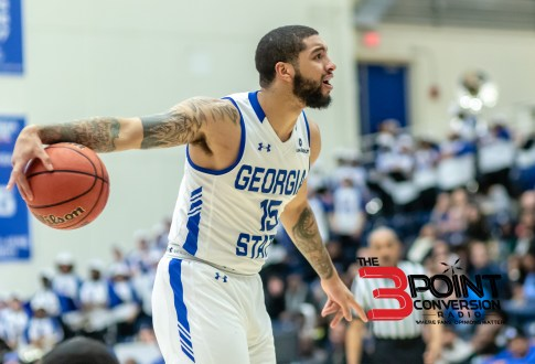The Georgia State Panthers-The Winning Equation