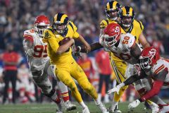NFL Power Rankings Championship Edition-A Midnight Afternoon