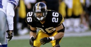 Rod Woodson Believes There's Not A Lot of Great QB's Today And Rules Should't Dictate Defenders' Play