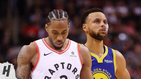 Looking Deeper Into Game 1 Of The NBA Finals