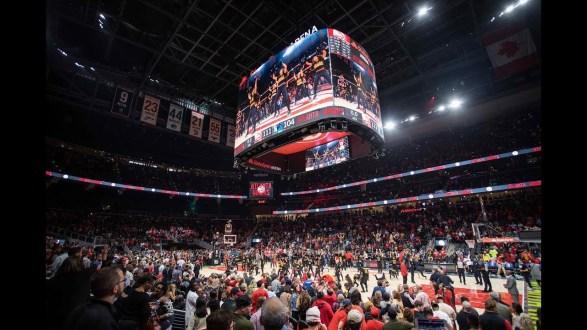 Atlanta Hawks To Host 2019 Draft Lottery Party Presented By Georgia Lottery