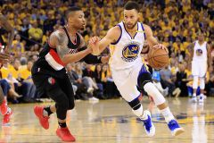 David vs. Goliath- Portland Trail Blazers vs. Golden State Western Conference Finals Preview