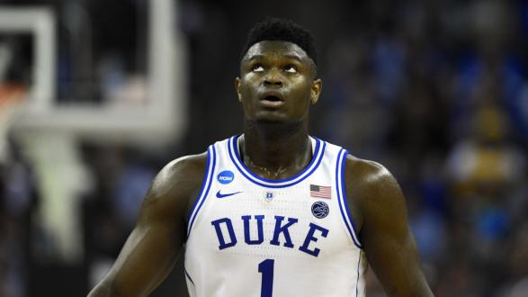 Zion Williamson-The Destination Arbitration
