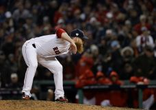 Craig Kimbrel And The Chicago Cubs Make A Deal
