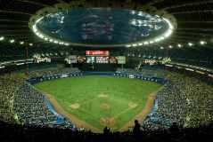 Le Retour Des Expos? The Parallels Between The Rays And Expos