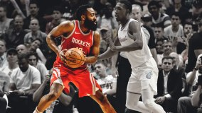 James Harden- Weapons Of Mass Distortion