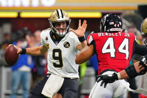 Man Your Battle Stations- NFC South Preview