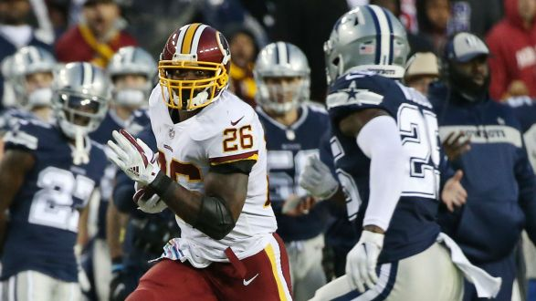 Three Important Factors That Will Help The Redskins Bounce Back In Week Two