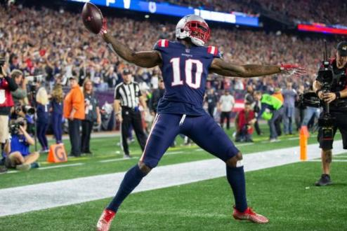 Trust Your Reliables- Fantasy Football Week 1 Aww's and Naw's