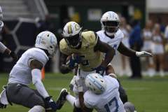 Georgia Tech Yellow Jackets-Looking Ahead To The Present